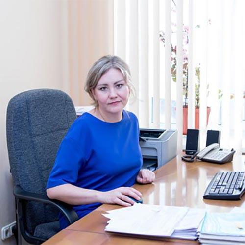 Елена Тигина